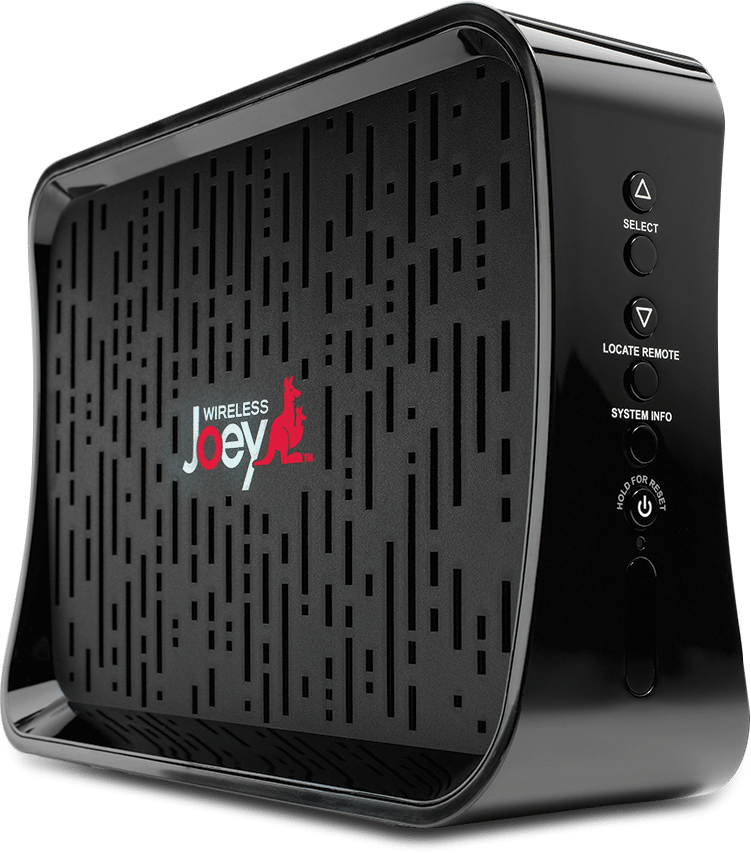 DISH Hopper 3 Voice Remote and DVR - Chambersburg, PA - Alleman's Communication - DISH Authorized Retailer