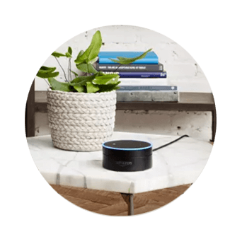 DISH Hands Free TV - Control Your TV with Amazon Alexa - Chambersburg, PA - Alleman's Communication - DISH Authorized Retailer