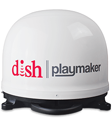 Playmaker - Outdoor TV - Chambersburg, PA - Alleman's Communication - DISH Authorized Retailer